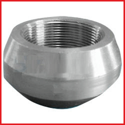 Steel Threaded Outlet Manufacturer and Trader