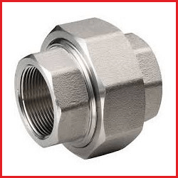 Threaded Union Manufacturer & Trader